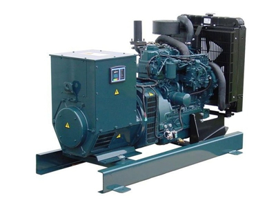 kubota low noise diesel engine genset