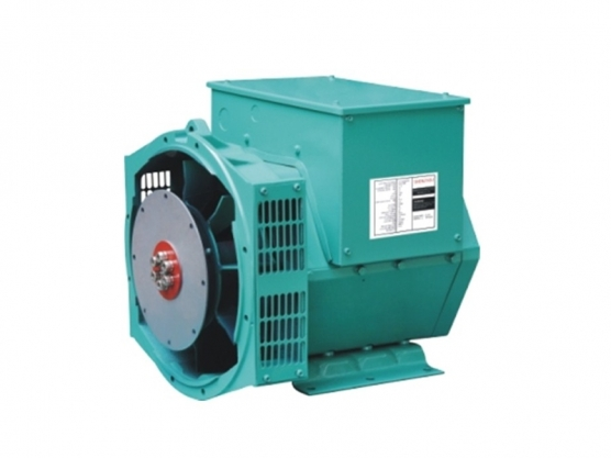 184 Series Brushless Synchronous AC Alternator